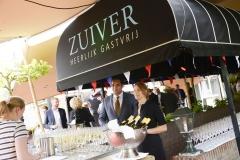 Utrechtse Haringparty - Restaurant Zuiver - Utrecht - Netwerkevent (4)