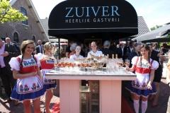Utrechtse Haringparty - Zuiver - Restaurant Utrecht - Netwerkborrel (4)