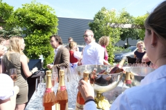 Utrechtse Haringparty - Zuiver - Restaurant Utrecht - Netwerkborrel (5)
