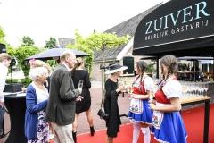 Utrechtse Haringparty - Restaurant Zuiver - Utrecht - Netwerkevent (11)