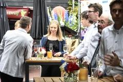 Utrechtse Haringparty - Restaurant Zuiver - Utrecht - Netwerkevent (14)