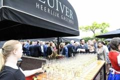 Utrechtse Haringparty - Restaurant Zuiver - Utrecht - Netwerkevent (17)