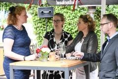 Utrechtse Haringparty - Restaurant Zuiver - Utrecht - Netwerkevent (2)
