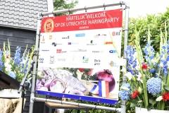 Utrechtse Haringparty - Restaurant Zuiver - Utrecht - Netwerkevent (6)